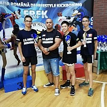 clubul sportiv ambitia madalin locurile 1 si 2 la cupa mondiala judgement day 2019