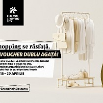 de paste in ploiesti shopping citycine la shopping se rasfata tinute eco si vouchere cadou agata