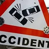 accident rutier in municipiul campina