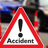 accident rutier pe dn 1 d in ciorani