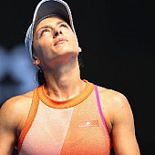 ana bogdan a fost eliminata de canadianca eugenie bouchard