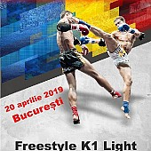 comunicat frfk campionate nationale de freestyle kickboxing