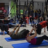 fitness club nico a implinit 8 ani de miscare