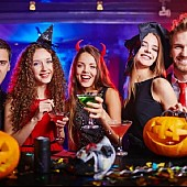 halloween party la club laguna ploiesti