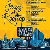 jazz on the rooftopeditia a 3 a  28-30 august 2020