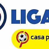 liga a 2 asezon 2020-201 program  play off si play out