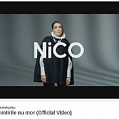 nico a lansat un single nou   amintirile nu mor   video