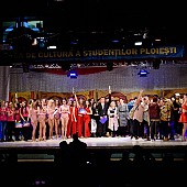 rezultatele concursului national de dans everybody dance with us-ploiesti 2017