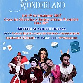 spectacolul alice in wonderland a fost reprogramat
