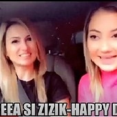 urare aniversara andreea si zizik happy dance - ipc 10 ani video