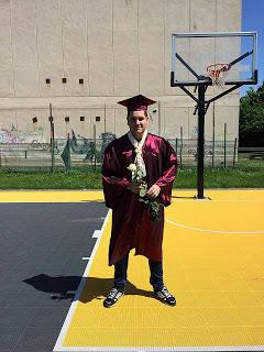 EXCLUSIV. Davidoiu Răzvan Andrei, sportiv la CS DINAMO VICTORIA PLOIEŞTI se destăinuie cititorilor INFO PLOIEŞTI CITY: