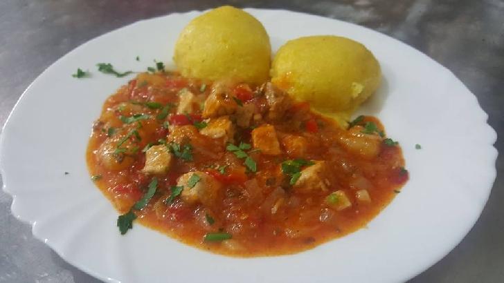 Meniul zilei - Restaurant Orizont Ploiesti (15.02.2017)