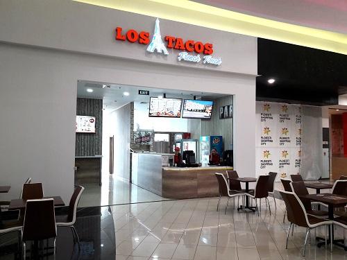 Un nou restaurant cu specific fast food intra in portofoliul Ploiesti Shopping City