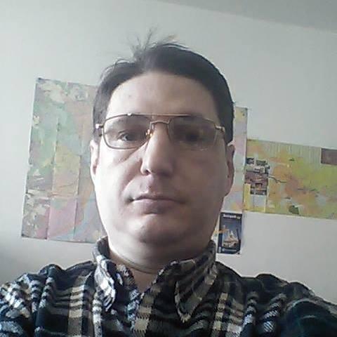 Andrei Mihai Graţie, între voluntariat şi pasiunile sale.