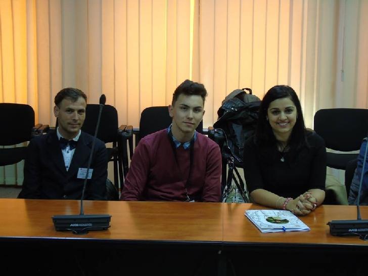 Asociaţia ARES'EL a participat la cea de-a XI-a ediţie a evenimentului Forumul ONG  Prahova