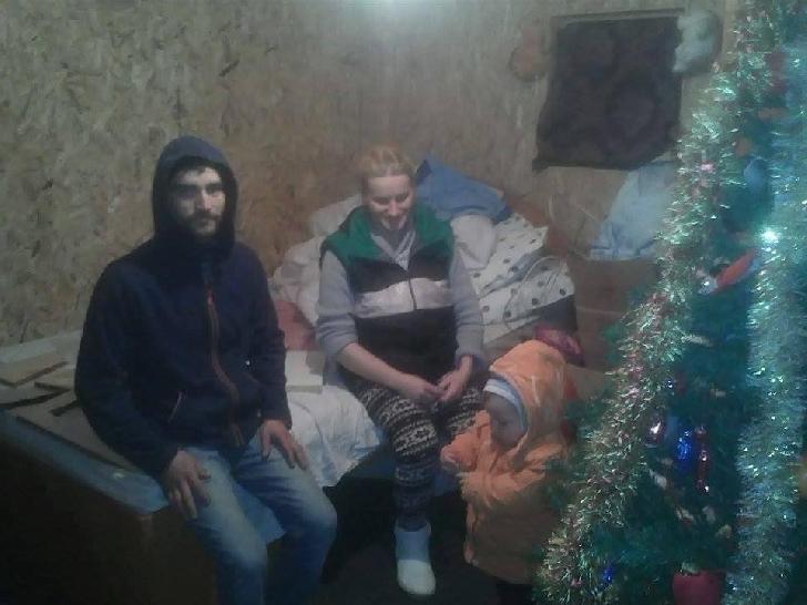 O familie din localitatea  Gageni are nevoie de ajutorul prahovenilor.