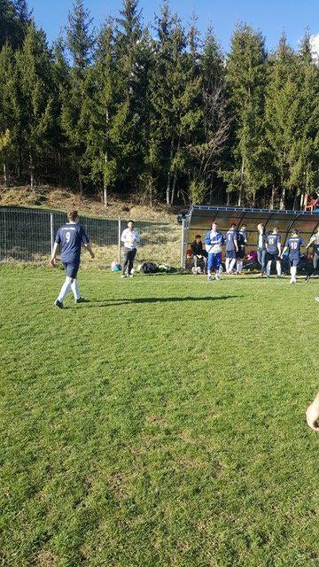 Arbitrul Marcel Marin, despre incidentul de la partida Oţelul Larissa – Podenii Noi 7-2 (Liga B Prahova).