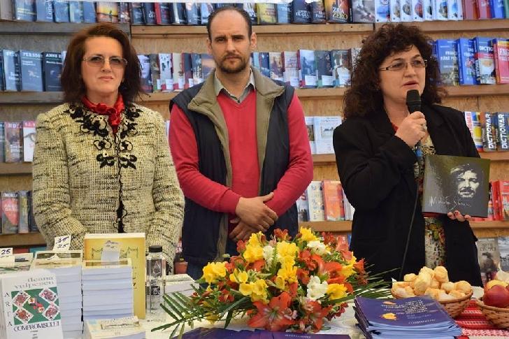 Centrul Judeţean de Cultură Prahova a participat la deschiderea celei de-a VII-a ediţii a Târgului de carte Nichita Stănescu