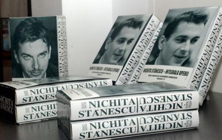 """Festivalul """"Nichita Stănescu"""", Ediţia a XXIX-a"""""""