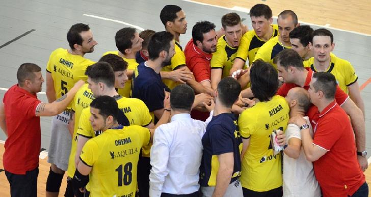 Tricolorul LMV Ploieşti , victorie la Bucuresti .