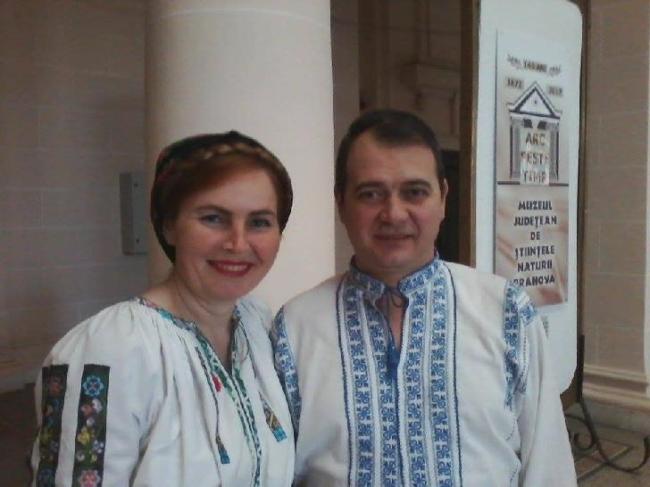 Marian Mihai – muzica populară este ca viaţa sa.