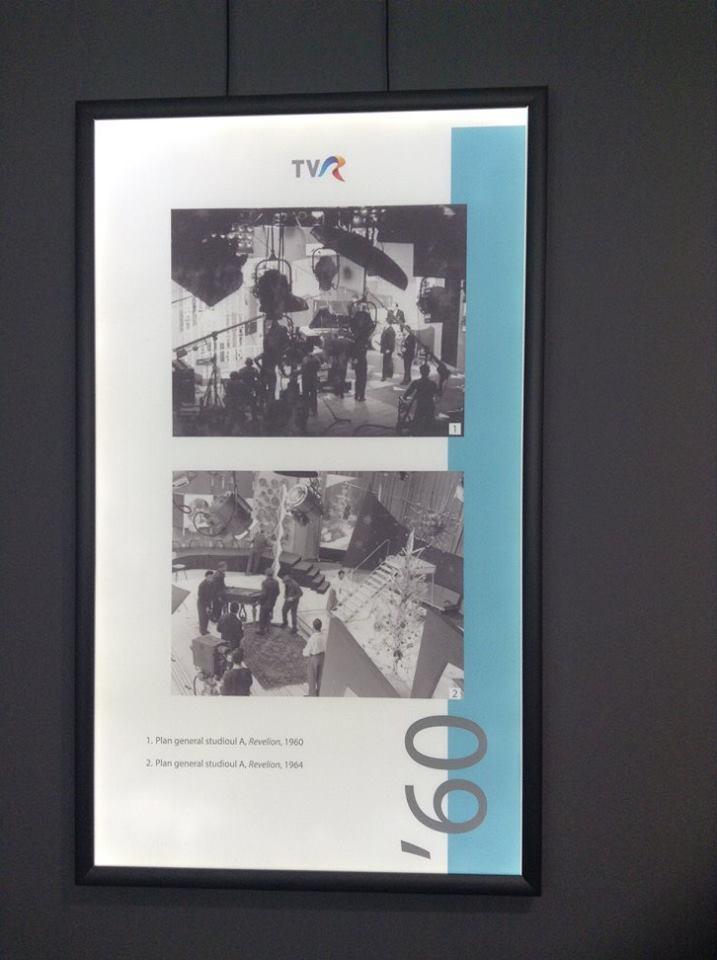 Expo TVR 60 ani – o experienţă frumoasă. ( foto-video reportaj ).