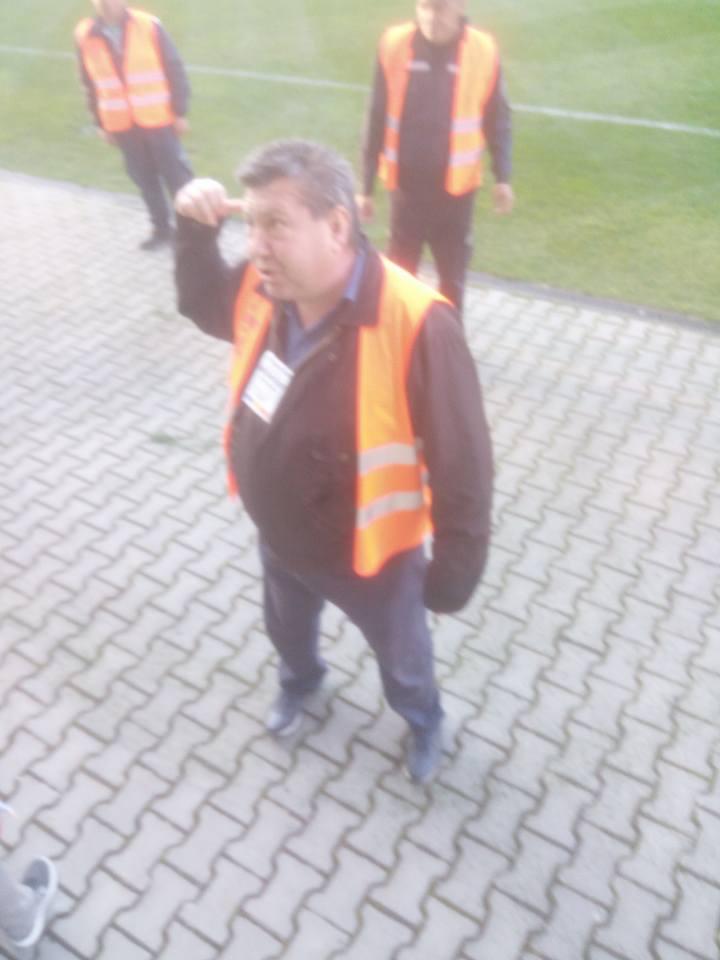"""Victorie lejeră în disputa """"petroliştilor"""". Petrolul Ploieşti – Petrolul Băicoi 5 – 0.(foto si video )"""