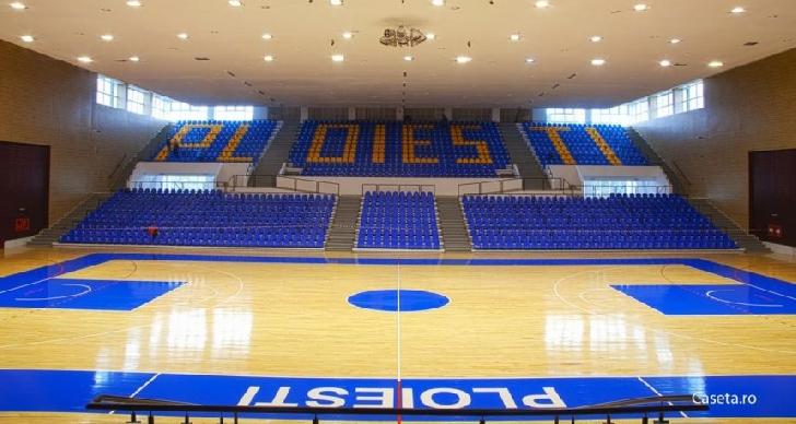 """Sala Sporturilor """"Olimpia"""" va găzdui, în luna mai, turneele """"Final Four"""" ale Cupei României la handbal"""