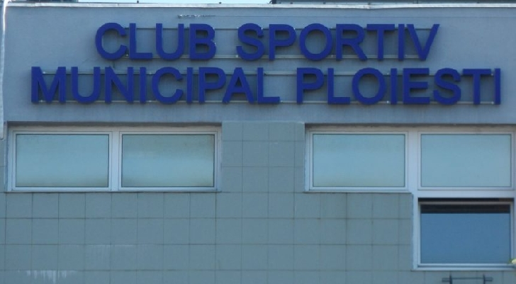 Activitatea sportiva de la CSM Ploiesti este in blocaj total .