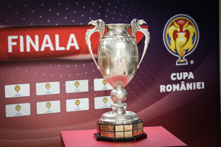 S-au pus in vanzare biletele pentru finala Cupei Romaniei ( editia 2016 -2017 )