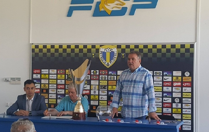 Au fost stabilite  semifinalele Cupei României ( faza judeţeană ) ediţia 2017-2018
