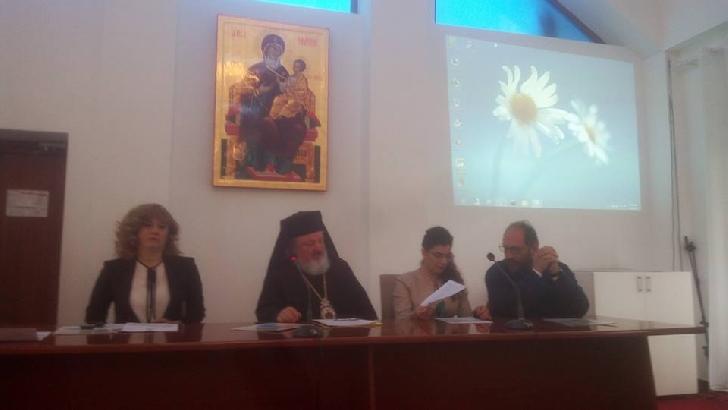 """""""Speranţă întru Credinţă"""" la Manăstirea Caraiman  ( foto si video )"""