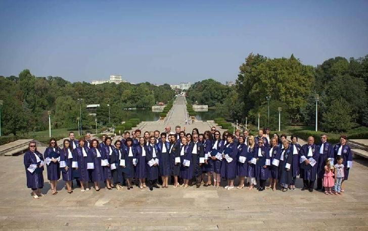 Asociaţia de Arbitraj Instituţionalizat anunţă organizarea unui examen  de primire în profesia de arbitru.