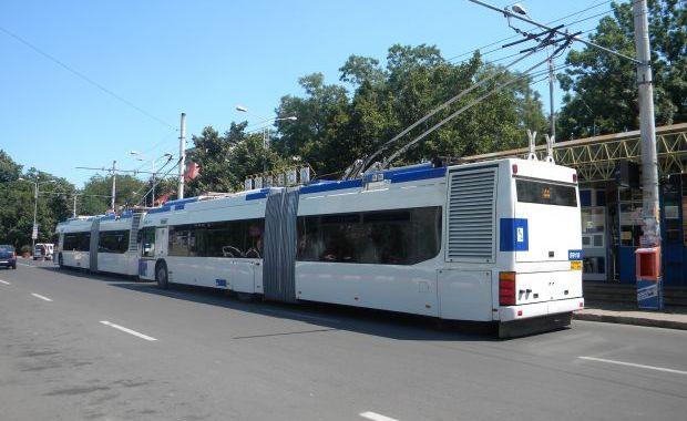 ANUNT TCE Ploiesti  .Cum vor circula mijloacele de transport in comun de Ziua Europei .