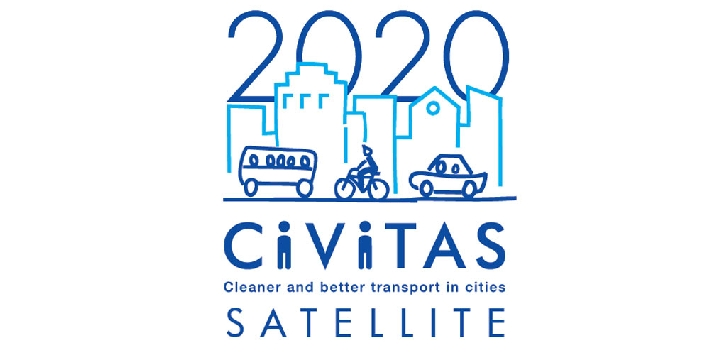 Civitas 2020 – peer-to-peer learning programme