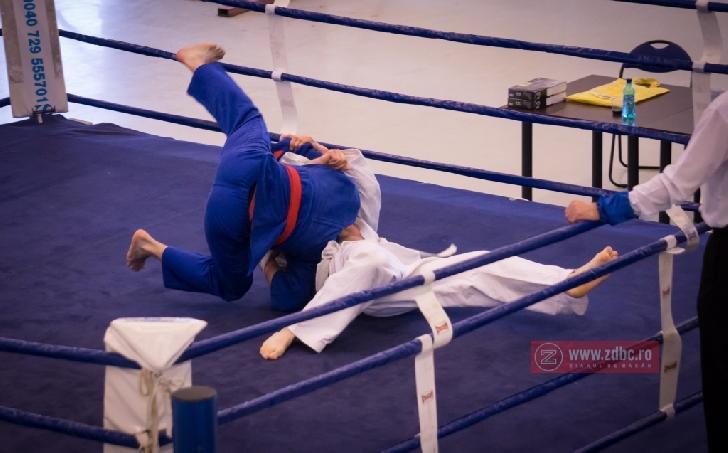 Campionatul Naţional al M.A.I. de Unifight, la Ploieşti.
