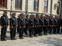 Duminica este  Ziua Poliţiei Locale Ploiesti .