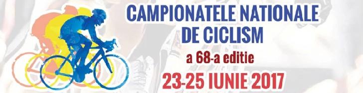 Mirela Dulgheru va da startul Campionatelor Naţionale de Ciclism pe Şosea.