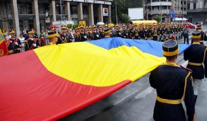 Primăria Municipiului Ploieşti sărbătoreşte Ziua Drapelului Naţional al României