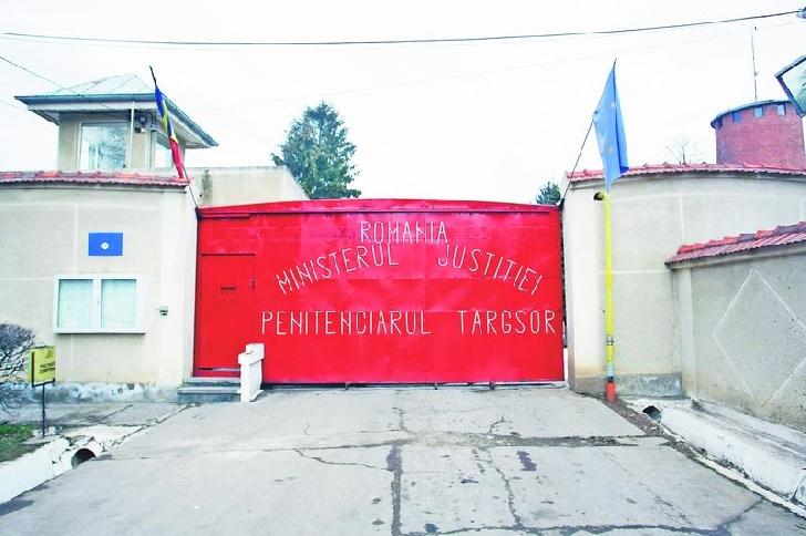Ziua porţilor deschise  la Penitenciarul de Femei Ploieşti Târgşorul Nou
