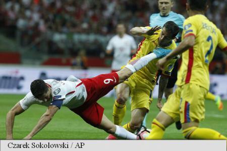 Penibil … Echipa nationala,rusinea Europei .
