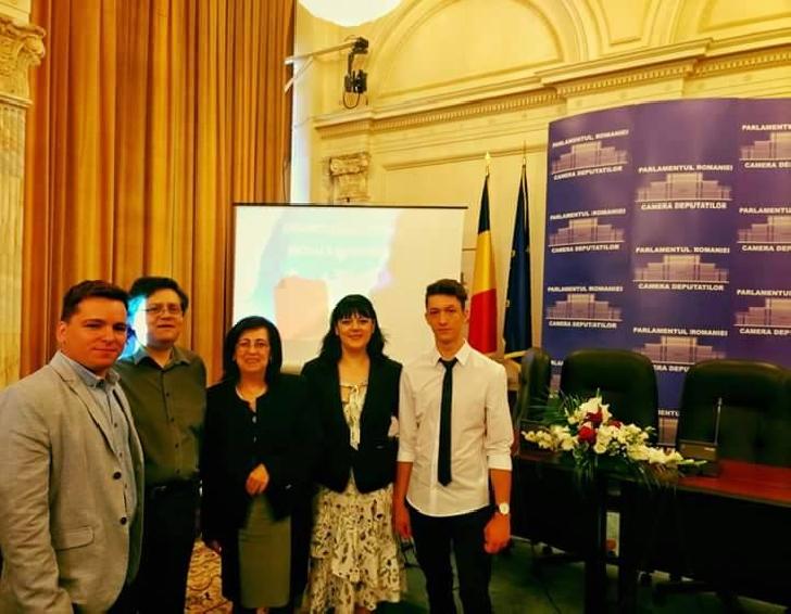 """Elevii C.T. """"Toma N. Socolescu"""" Ploiesti au celebrat Ziua Internaţională a Mediului"""