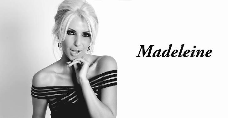 """FLASH INTERVIU Madalina Dospinescu (Madeleine). """"Nu mai am răbdare să fiu dezamăgită de mai multe ori ."""