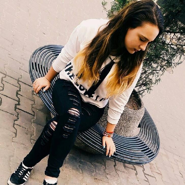 Iasmin Petecila – pe drumul spre succes.