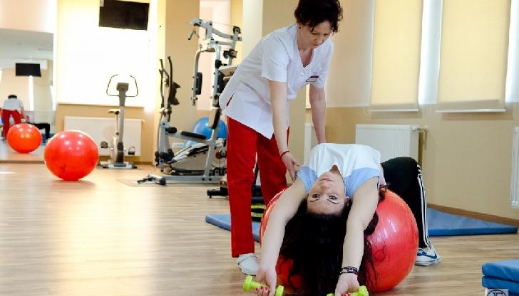 Ce reprezintă pentru noi Kinetoterapia?