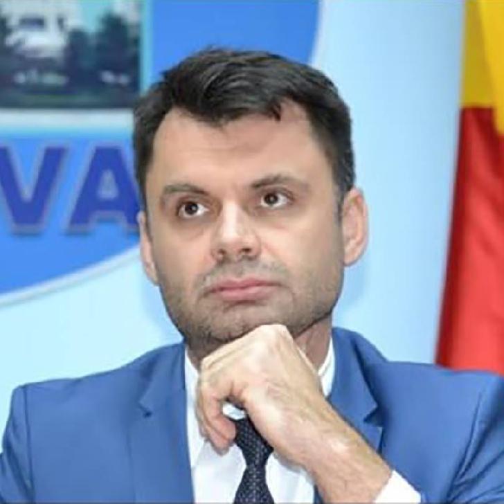 Scrisoare deschisa a primarului municipiului Ploiesti .