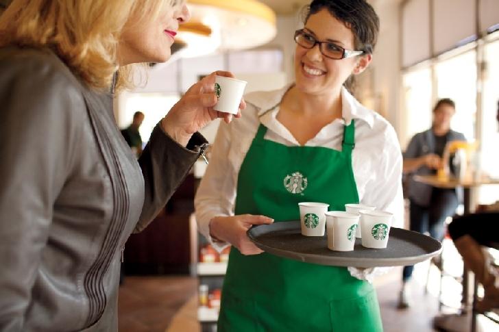 Starbucks deschide a doua unitate din Ploiesti, in Ploiesti Shopping City