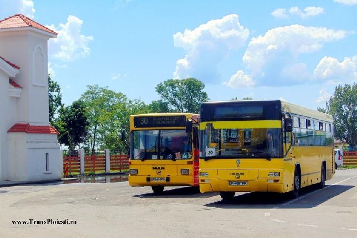De azi s-au scumpit abonamentele pe mijloacele de transport in comun ale TCE Ploiesti .