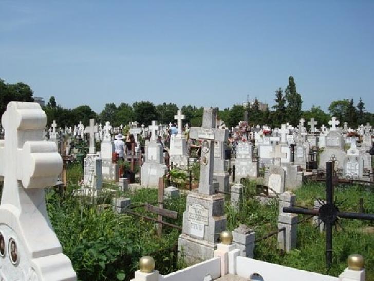 Scrisoare deschisă. SGU  Ploieşti... divizia de paza a cimitirelor.