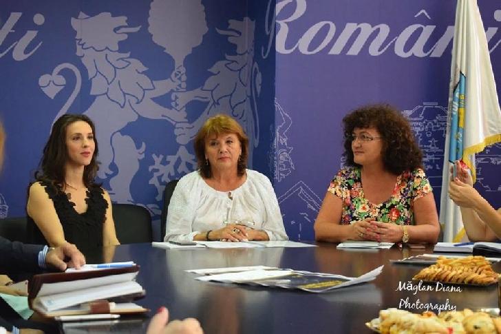 Campionatele Naţionale de gimnastică se vor desfăşura la Ploieşti